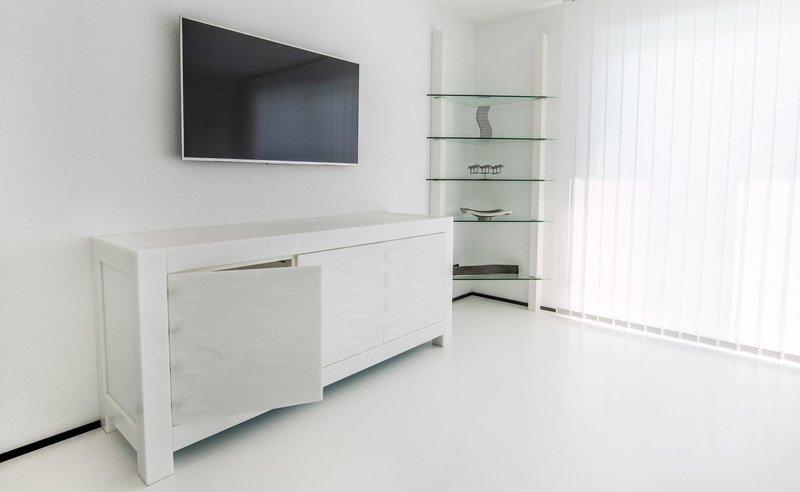 White marble sideboard by luis design luis design treniq 2 1520948459137
