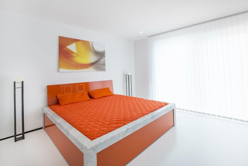 Luxury marble (carrara ghiaccio) bed by luis design luis design treniq 1 1520949479511