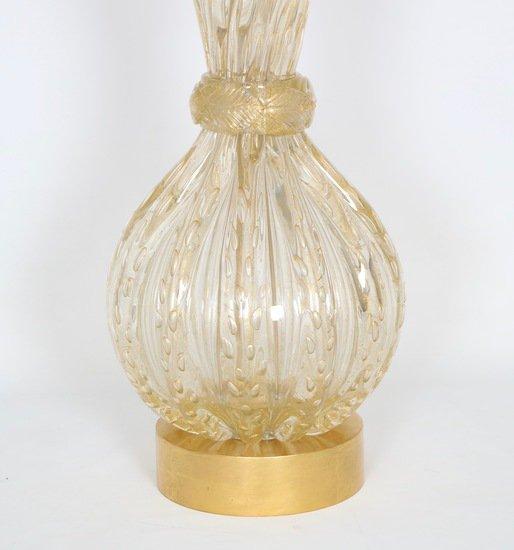 Barovier   toso hollywood regency murano glass table lamp sergio jaeger treniq 1 1521003151056