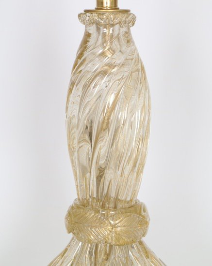 Barovier   toso hollywood regency murano glass table lamp sergio jaeger treniq 1 1521003151060