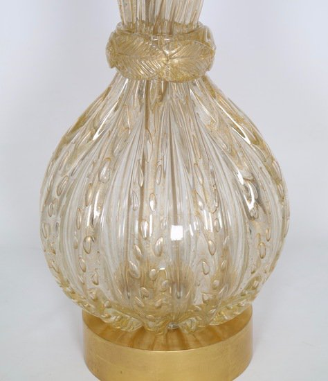 Barovier   toso hollywood regency murano glass table lamp sergio jaeger treniq 1 1521003151062