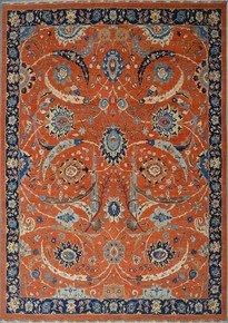 Tribal-Tabriz-Nomadic-Rug_Talam-&-Khaadi_Treniq_0