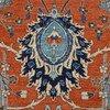 Tribal tabriz nomadic rug talam   khaadi treniq 1 1521016891246