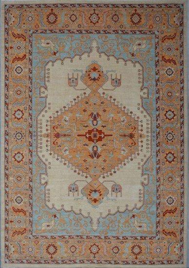Serapi nomadic rug  talam   khaadi treniq 1 1521024909862