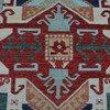 Tribal ivory geometric nomadic rug talam   khaadi treniq 1 1521026137616