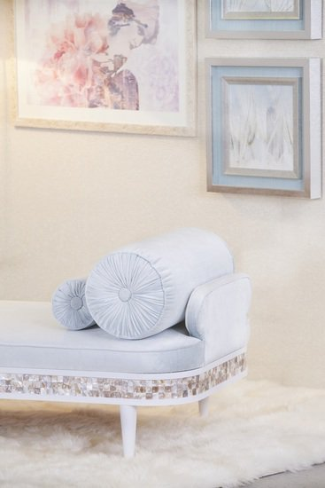 Jutta chaise longue green apple home style treniq 1 1521027975642