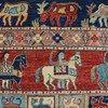 Tribal pazyryk nomadic rug talam   khaadi treniq 1 1521028171650