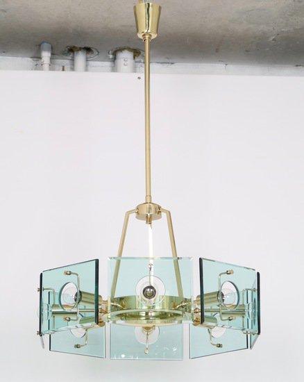 Restored fontana arte chandelier by gino paroldo sergio jaeger treniq 1 1521047497528