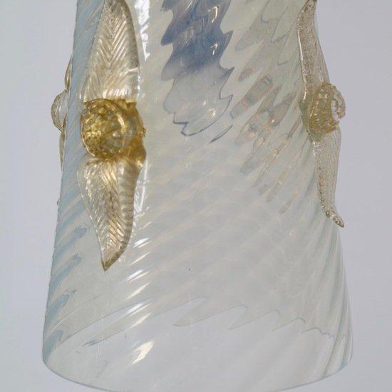 Murano opaline glass hanging pendant sergio jaeger treniq 1 1521048885835