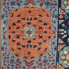 Tribal navy mumluk nomadic rug  talam   khaadi treniq 1 1521092446225