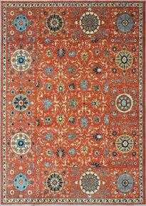 Rust-Suzani-Nomadic-Rug-_Talam-&-Khaadi_Treniq_0