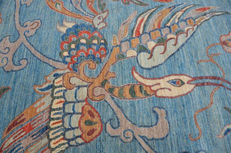 Dancing dragon nomadic rug talam   khaadi treniq 1 1521100568475