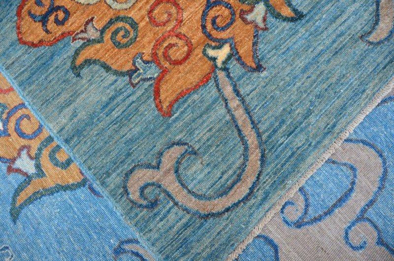 Dancing dragon nomadic rug talam   khaadi treniq 1 1521100600161