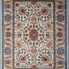 Ivory suzani nomadic rug  talam   khaadi treniq 1 1521101290959