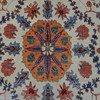 Ivory suzani nomadic rug  talam   khaadi treniq 1 1521101298760