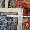 Tribal kurdi nomadic rug  talam   khaadi treniq 1 1521102603231