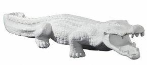 23 Caiman Resin Alligator