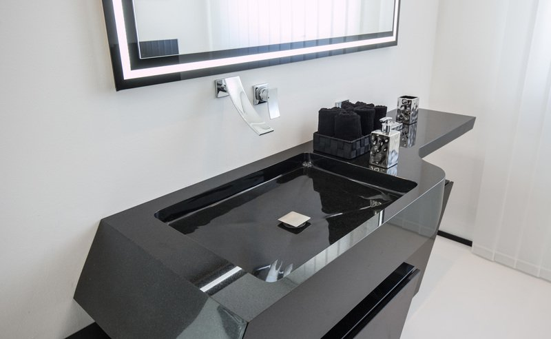 Luxury sink and sink cabinet by luis design luis design treniq 1 1521271001590
