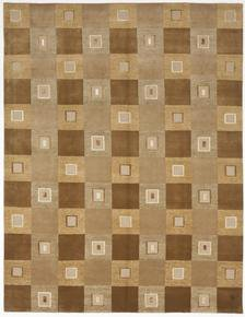 "Indian-Hand-Knotted-Contemporary-Rug-(8'x-10'7"")_Nasser-Luxury-Rugs_Treniq_0"