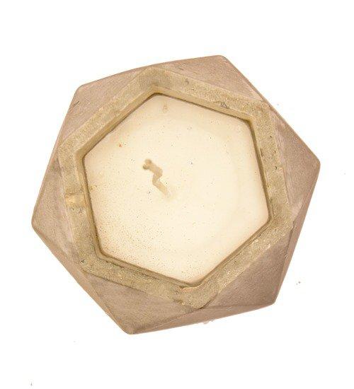 Pineapple candle karan desai design treniq 1 1521471427163