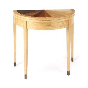 Card Side Table - Philip-Dobbins - Treniq