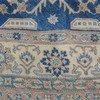 Geometric octagon blue rug talam   khaadi treniq 1 1521628919739