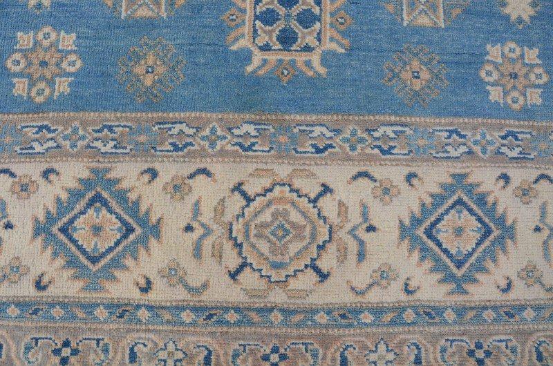Geometric blue octagon rug talam   khaadi treniq 1 1521629606129