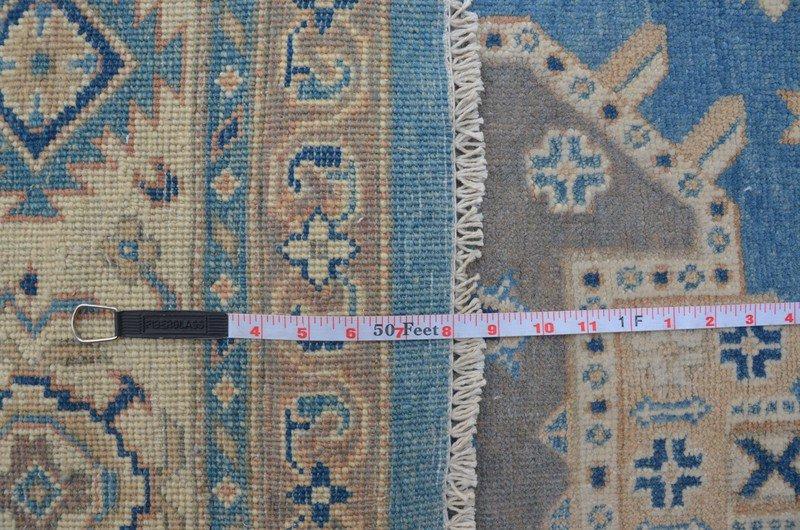 Geometric blue octagon rug talam   khaadi treniq 1 1521629606130