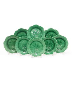 Wedgwood-Majolica-Cabbage-Leaf-Plates_Sergio-Jaeger_Treniq_0