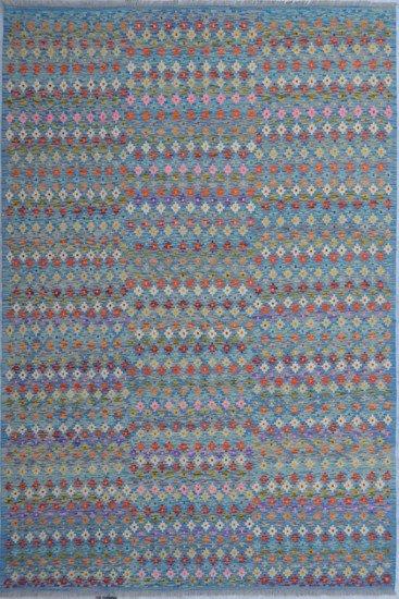 Naseeb flat weave kilim talam   khaadi treniq 1 1521729795034