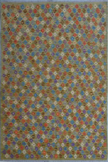 Naseeb flat weave kilim talam   khaadi treniq 1 1521730068886