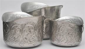 Sea-Shell-Silver-Boat-Shaped-Planter_H.-M.-International_Treniq_0