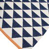 Blue shards by ana   noush  contemporary handwoven wool rug ana   noush treniq 1 1521841803384