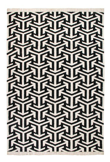 Crossroads by ana   noush  contemporary handwoven wool rug ana   noush treniq 1 1521843401102