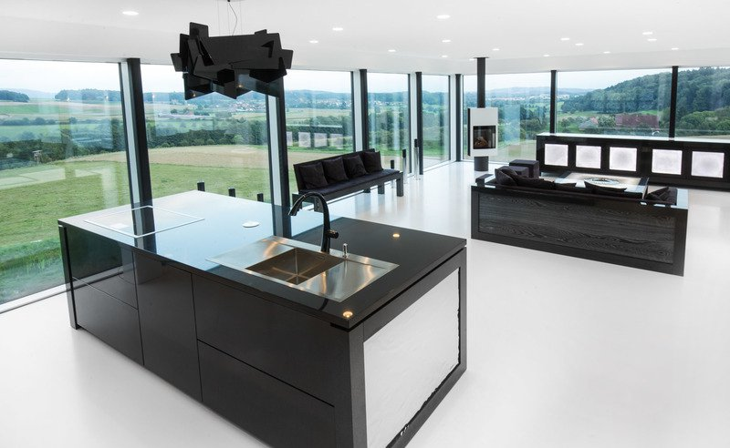 Luxury kitchen by luis design luis design treniq 4 1522066433648
