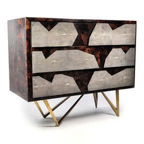CH-Reef-Sideboard - Ginger Brown - Treniq
