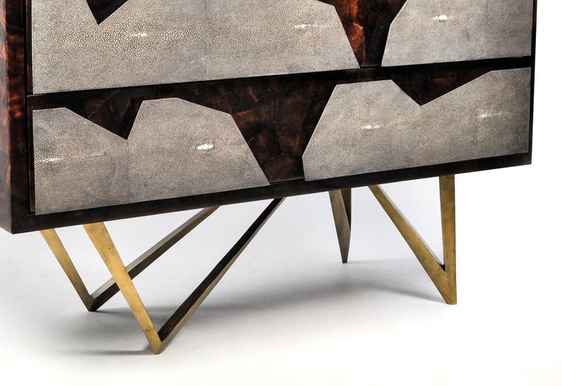 Ch reef sideboard ginger brown treniq 3