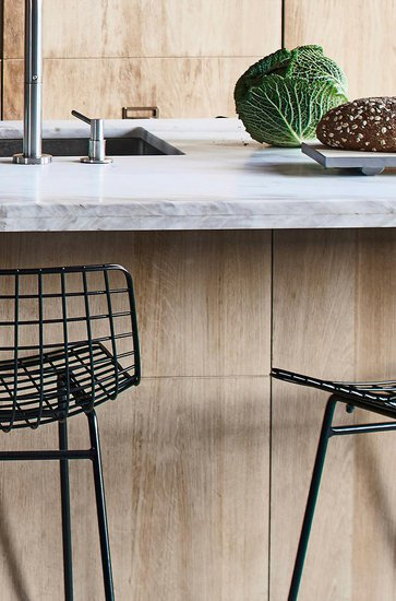 Bar stool  scandi style metal mesh bar stool cielshop treniq 1 1522070032622