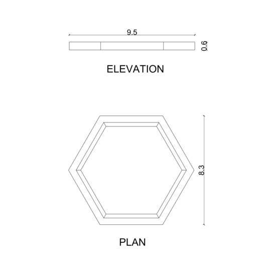 Hex coaster b karan desai design treniq 3 1522223863155
