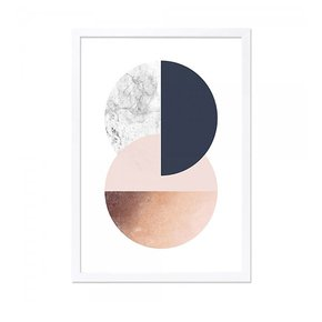 Framed-Art-Copper-Moon-Print-Blush/Marble_Cielshop_Treniq_0