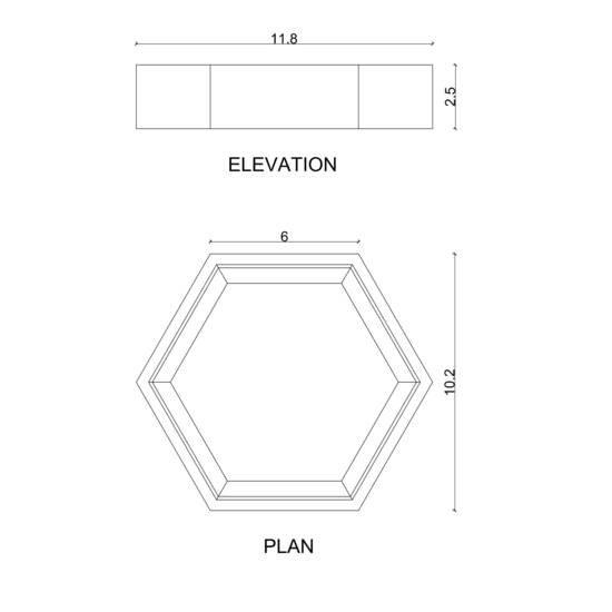 Tray candle karan desai design treniq 3 1522233975220