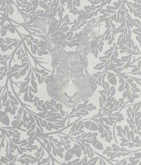 Hevensent forest dust dove grey wallpaper hevensent treniq 1 1522449698617