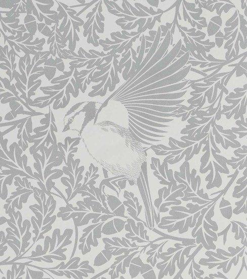 Hevensent forest dust dove grey wallpaper hevensent treniq 1 1522449777434