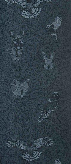 Hevensent forest dark moss wallpaper hevensent treniq 1 1522450283165