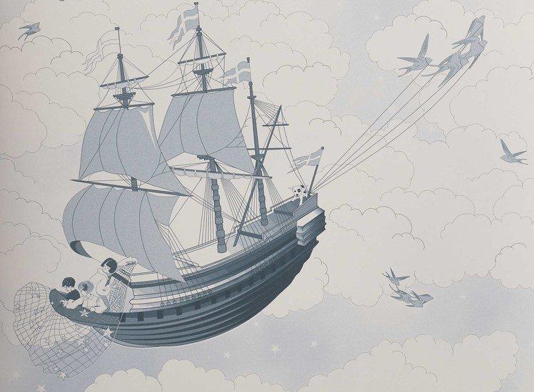 Hevensent fishing for stars  sky blue hevensent treniq 1 1522451432128