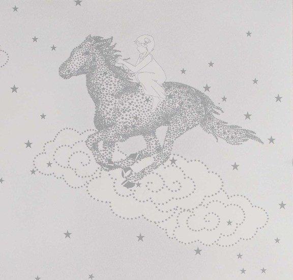 Hevensent popcorn dust dove grey wallpaper hevensent treniq 1 1522453512338