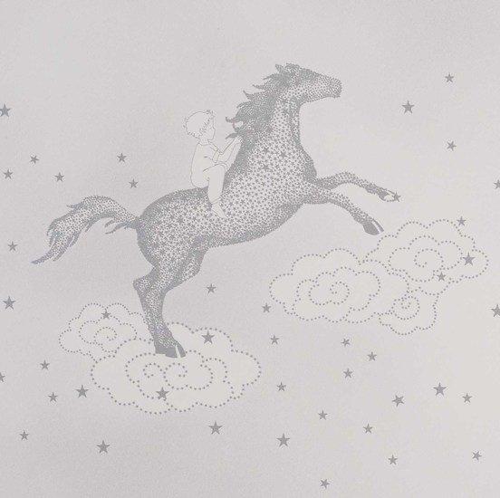 Hevensent popcorn dust dove grey wallpaper hevensent treniq 1 1522453512324