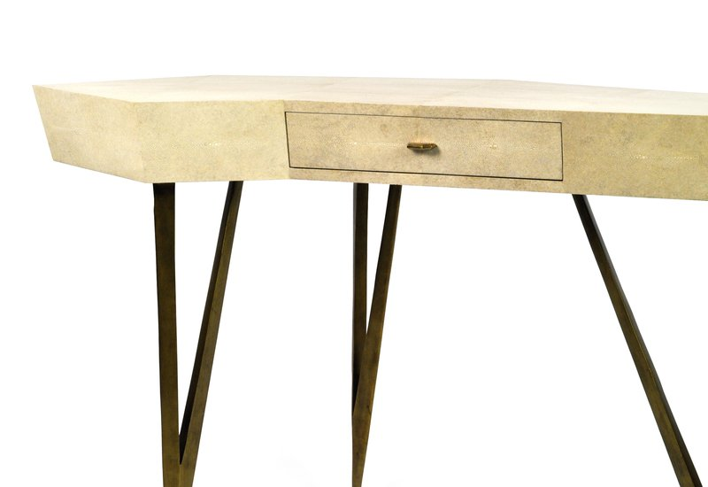 Reef desk ginger brown treniq 2
