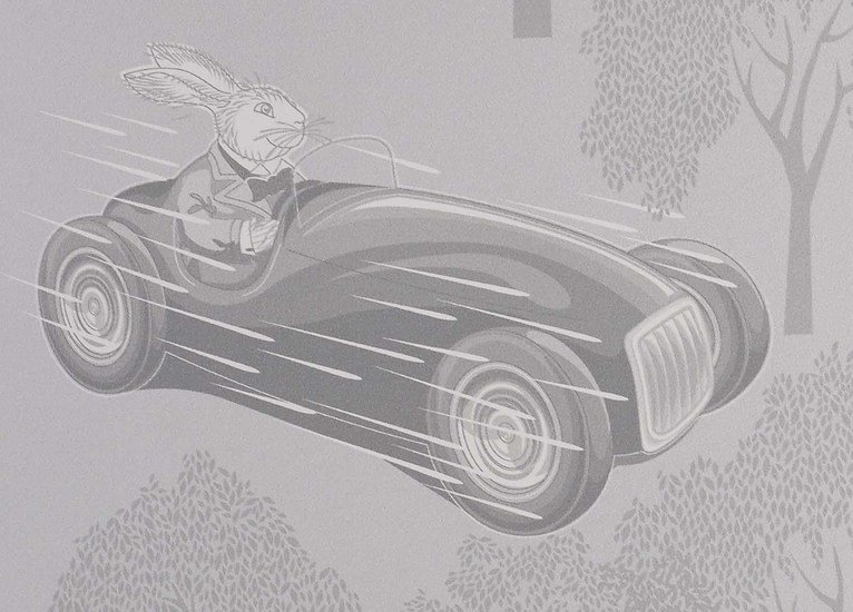 Hevensent speed dust dove grey wallpaper hevensent treniq 1 1522496489551