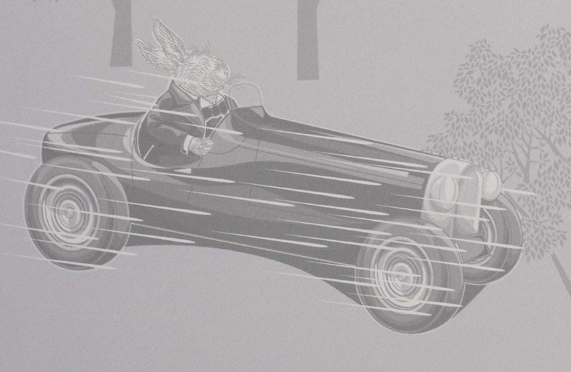 Hevensent speed dust dove grey wallpaper hevensent treniq 1 1522496489564